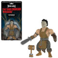 Action Figure Toy - Horror - Savage World - Texas Chainsaw Massacre - Leatherface