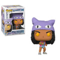 Funko POP - Marvel Runaways - Molly Hernandez - Vinyl Collectible Figure