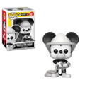 Funko POP - Mickey Mouse 90th - Firefighter Mickey - Vinyl Collectible Figure