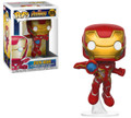 Funko POP - Infinity War - Iron Man - Vinyl Collectible Figure
