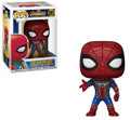 Funko POP - Infinity War - Iron Spider - Vinyl Collectible Figure