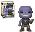 Funko POP - Infinity War - Thanos - Vinyl Collectible Figure