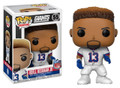 Funko POP - NFL - Odell Beckham Jr - Giants Color Rush - Vinyl Collectible Figure