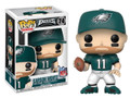 Funko POP - NFL - Carson Wentz - Eagles Home - Vinyl Collectible Figure