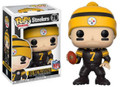 Funko POP - NFL - Ben Roethlisberger - Steelers Color Rush - Vinyl Collectible Figure