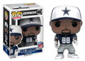 Funko POP - NFL - Dez Bryant - Wave 3 - Vinyl Collectible Figure