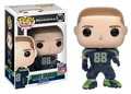 Funko POP - NFL - Jimmy Graham - Wave 3 - Vinyl Collectible Figure