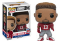 Funko POP - NFL - Odell Beckham Jr - Wave 3 - Vinyl Collectible Figure