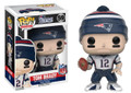 Funko POP - NFL - Tom Brady - Wave 3 - Vinyl Collectible Figure