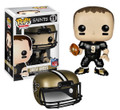 Funko POP - NFL - Drew Brees - Wave 1 - Vinyl Collectible Figure