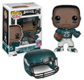 Funko POP - NFL - LeSean McCoy - Wave 1 - Vinyl Collectible Figure