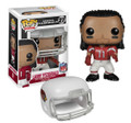 Funko POP - NFL - Larry Fitzgerald - Wave 1 - Vinyl Collectible Figure