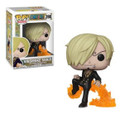 Funko POP - One Piece - Sanji (Fishman) - S3 - Vinyl Collectible Figure
