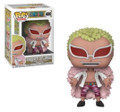 Funko POP - One Piece - DQ Doflamingo - S3 - Vinyl Collectible Figure