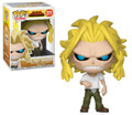 Funko POP - My Hero Academia - All Might (Weakened) - Vinyl Collectible Figure
