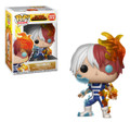 Funko POP - My Hero Academia - Todoroki - Vinyl Collectible Figure