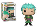 Funko POP - One Piece - Zoro - S2 - Vinyl Collectible Figure