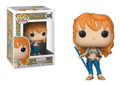 Funko POP - One Piece - Nami - S2 - Vinyl Collectible Figure