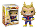 Funko POP - My Hero Academia - All Might - Vinyl Collectible Figure
