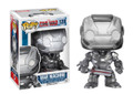 Funko POP - Captain America 3 - War Machine - Vinyl Collectible Figure