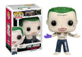 Funko POP - Suicide Squad - Joker Shirtless - Vinyl Collectible Figure