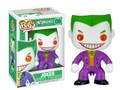Funko POP - Heroes - Joker - Vinyl Collectible Figure