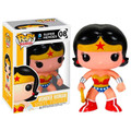 Funko POP - Heroes - Wonder Woman - Vinyl Collectible Figure