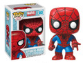 Funko POP - Marvel - Spiderman - Vinyl Collectible Figure