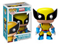 Funko POP - Marvel - Wolverine - Vinyl Collectible Figure
