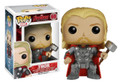 Funko POP - Marvel - Avengers 2 - Thor - Vinyl Collectible Figure