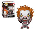 Funko POP - IT - Pennywise (Spider Legs) - Vinyl Collectible Figure