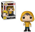 Funko POP - IT - Georgie w Boat - Vinyl Collectible Figure