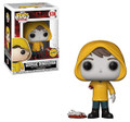 Funko POP - IT - Georgie w Boat Chase - Vinyl Collectible Figure