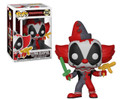 Funko POP - Deadpool Playtime - Deadpool Clown - Vinyl Collectible Figure