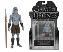 Action Figure - Game of Thrones - White Walker - Vinyl Collectible Figure