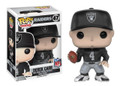 Funko POP - NFL - Derek Carr - Wave 3 - Vinyl Collectible Figure