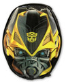Lunch Box - Transformers - Bumblebee - Face - Insulated