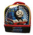 Lunch Box - Thomas the Train - Dual Compartment