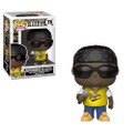 Funko POP - Notorious BIG - Vinyl Collectible Figure - In Jersey