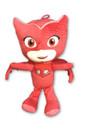 Plush Toy - PJ Masks - Owlette - 10 Inch - Red