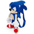 Plush Toy - Sonic the Hedgehog - Backpack Plush - 17 Inch