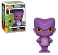 Funko POP - Spastik Plastik - Gill - Purple - Vinyl Collectible Figure