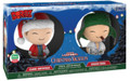 Funko DORBZ - National Lampoons Christmas Vacation - 2 Pack - Vinyl Collectible Figures