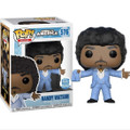 Funko POP - Coming to America - Randy Watson - Vinyl Collectible Figure
