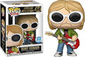 Funko POP - Kurt Cobain w Sunglasses - Vinyl Collectible Figure