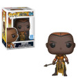 Funko POP - Black Panther - Okoye - Vinyl Collectible Figure