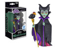 Funko Rock Candy - Maleficent - Diamond Collection - Vinyl Collectible Figure