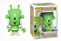 Funko POP - AD Icons - Cap'n Crunch - Alien - Vinyl Collectible Figure