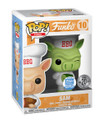 Funko POP - Spastik Plastik - Sam - Green - Vinyl Collectible Figure