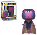 Funko POP - Avengers Infinity War - Vision - Vinyl Collectible Figure